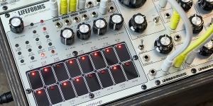 Lifeforms Percussion Sequencer 2