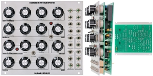 Pittsburgh Modular Synthesizer Block