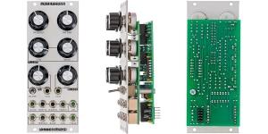 Waveforms Oscillator 1
