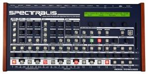 Radikal Technologies Spectralis