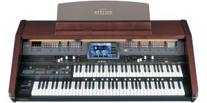 AT-900C Music Atelier 1