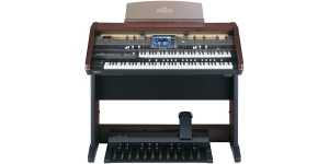 AT-900C Music Atelier 2