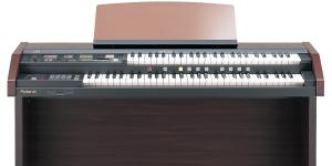 Roland AT-15 Atelier Organ