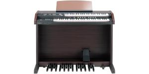 AT-15 Atelier Organ 2