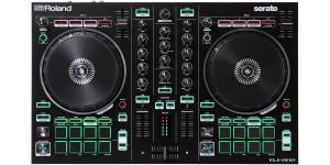 Роланд DJ-202