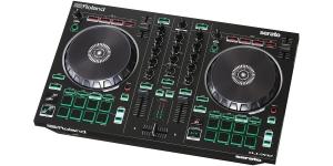 DJ-202 3