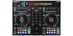 Роланд DJ-505