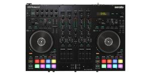 Роланд DJ-707M