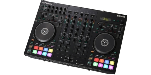 DJ-707M 2