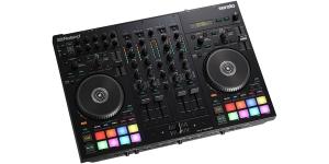 DJ-707M 3
