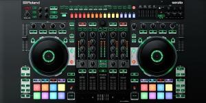 DJ-808 3