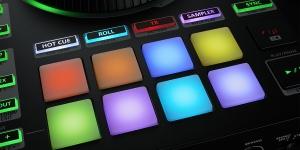 DJ-808 8