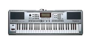 Roland E-100