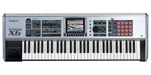 Roland Fantom-X6