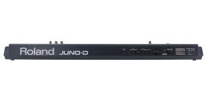 Джуно-Ди 3