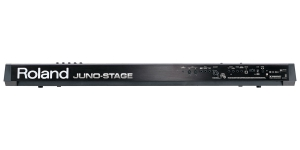 Juno-Stage 4