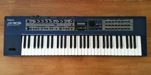 Roland JX-305