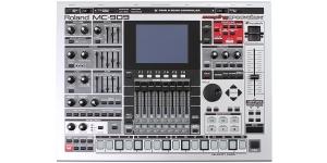 Роланд MC-909