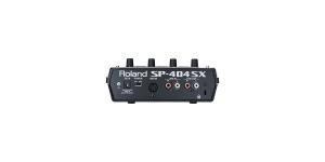 SP-404SX 4