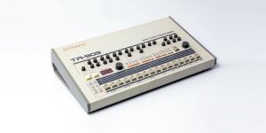 TR-909 2