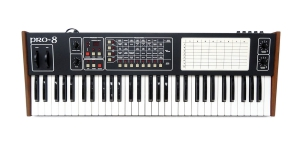 Sequential Circuits Pro 8
