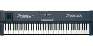 Studiologic Music SL-990 Pro