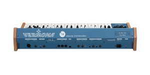 '14 Analogsynthesizer 4