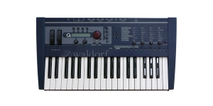 microQ Keyboard 1
