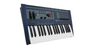 microQ Keyboard 3