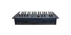 microQ Keyboard 4