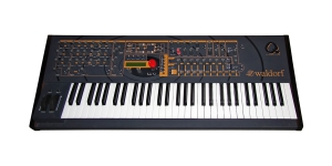 Валдорф Q Keyboard