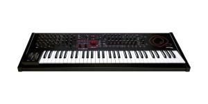 Q Keyboard Phoenix Edition 2