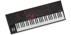 Q Keyboard Phoenix Edition 3