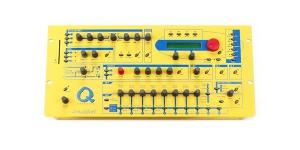 Q rack 5