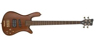 Warwick Streamer Jazzman 4