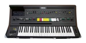 Yamaha CS-60