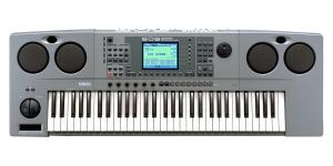 Yamaha EOS B2000
