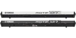 MOTIF XF7 4
