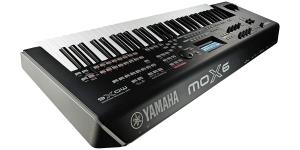 MOX6 3