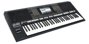 PSR-A3000 3