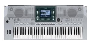 Yamaha PSR-S710