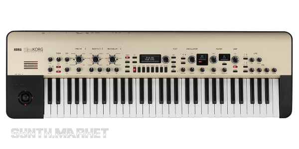 Articles - Analog Modeling Synthesizers: New Wave