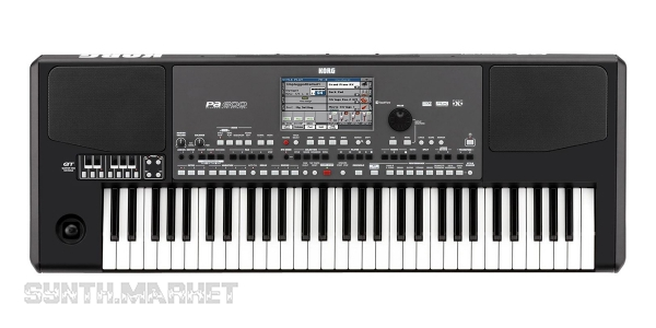 Articles - Korg Pa600, Roland E-A7 And Yamaha PSR-S770 Save Up Your