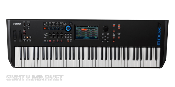 Articles - Roland FA vs  Yamaha MODX: what will change in