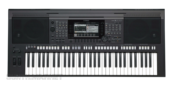 Articles korg pa600 roland e a7 and yamaha psr s770 for Yamaha psr s770 review
